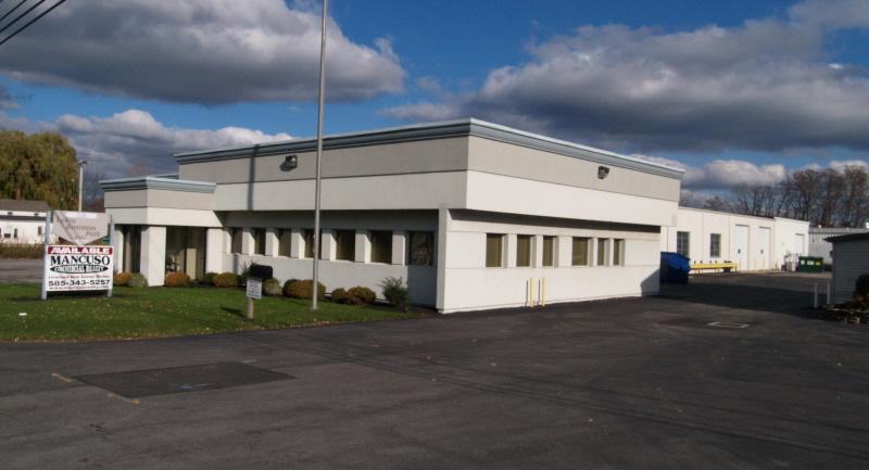 Leroy Business Center