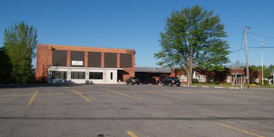 13,500 sq ft call center for lease