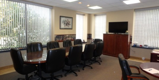 High End office space downtown /LEASED