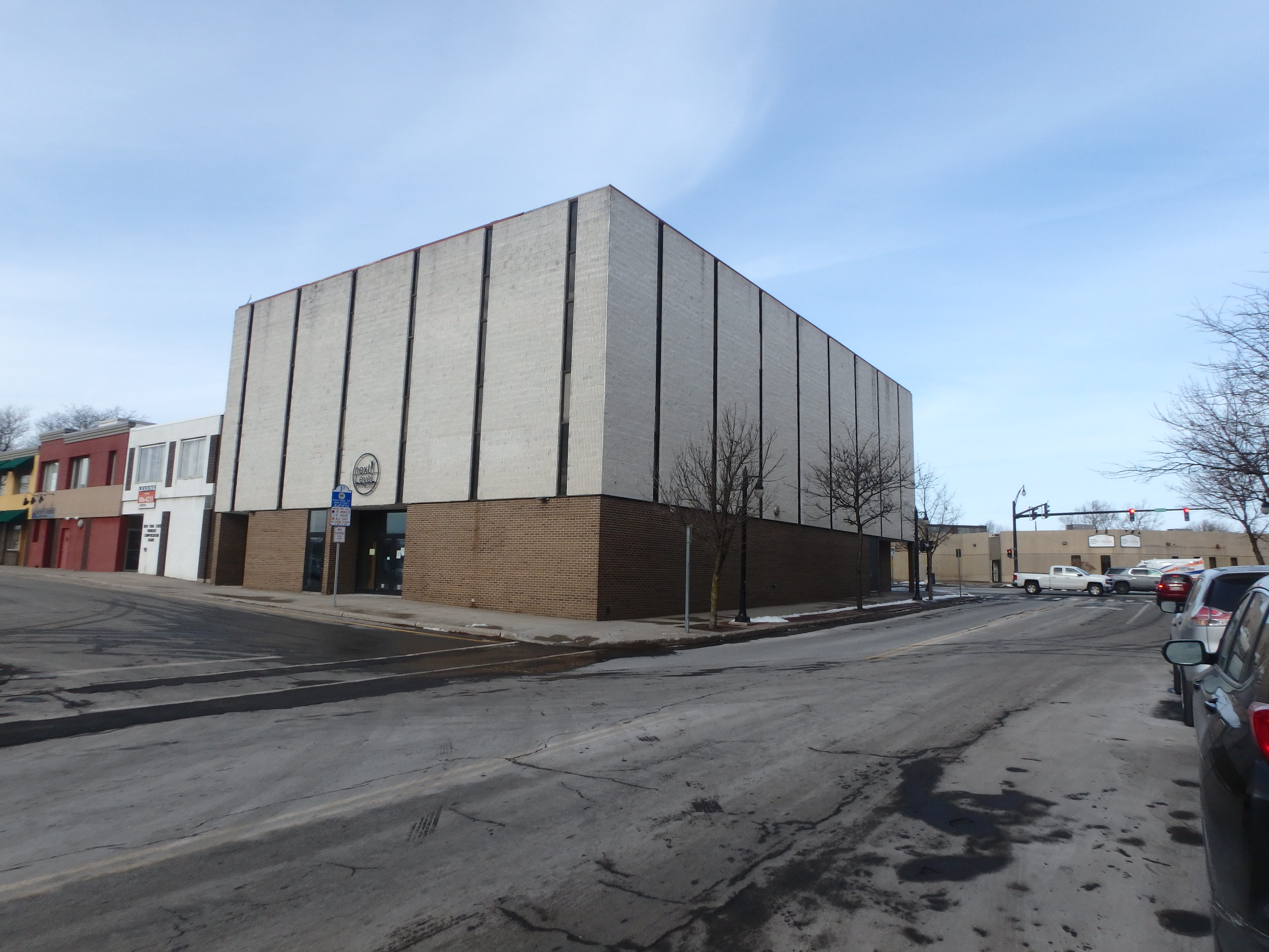 85-89 Main St For Sale or Lease
