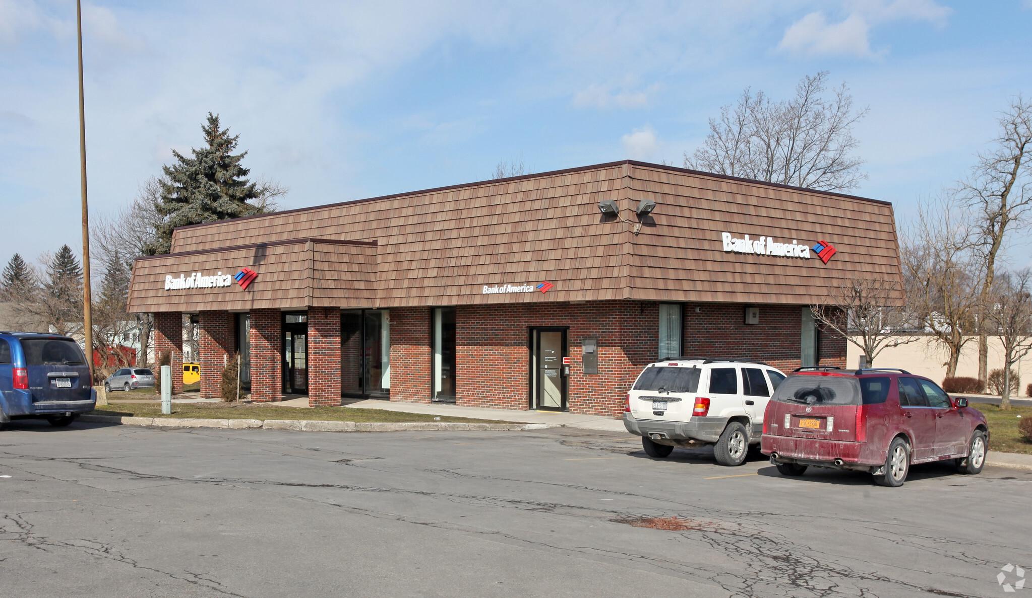 156 South Main Albion NY
